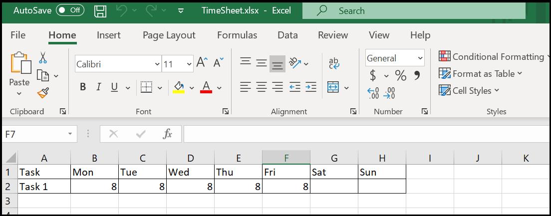 UiPath Tutorial - Excel