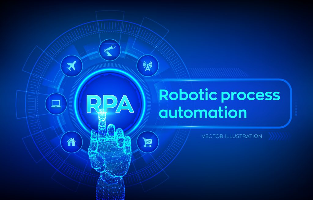 What is RPA in simple terms?